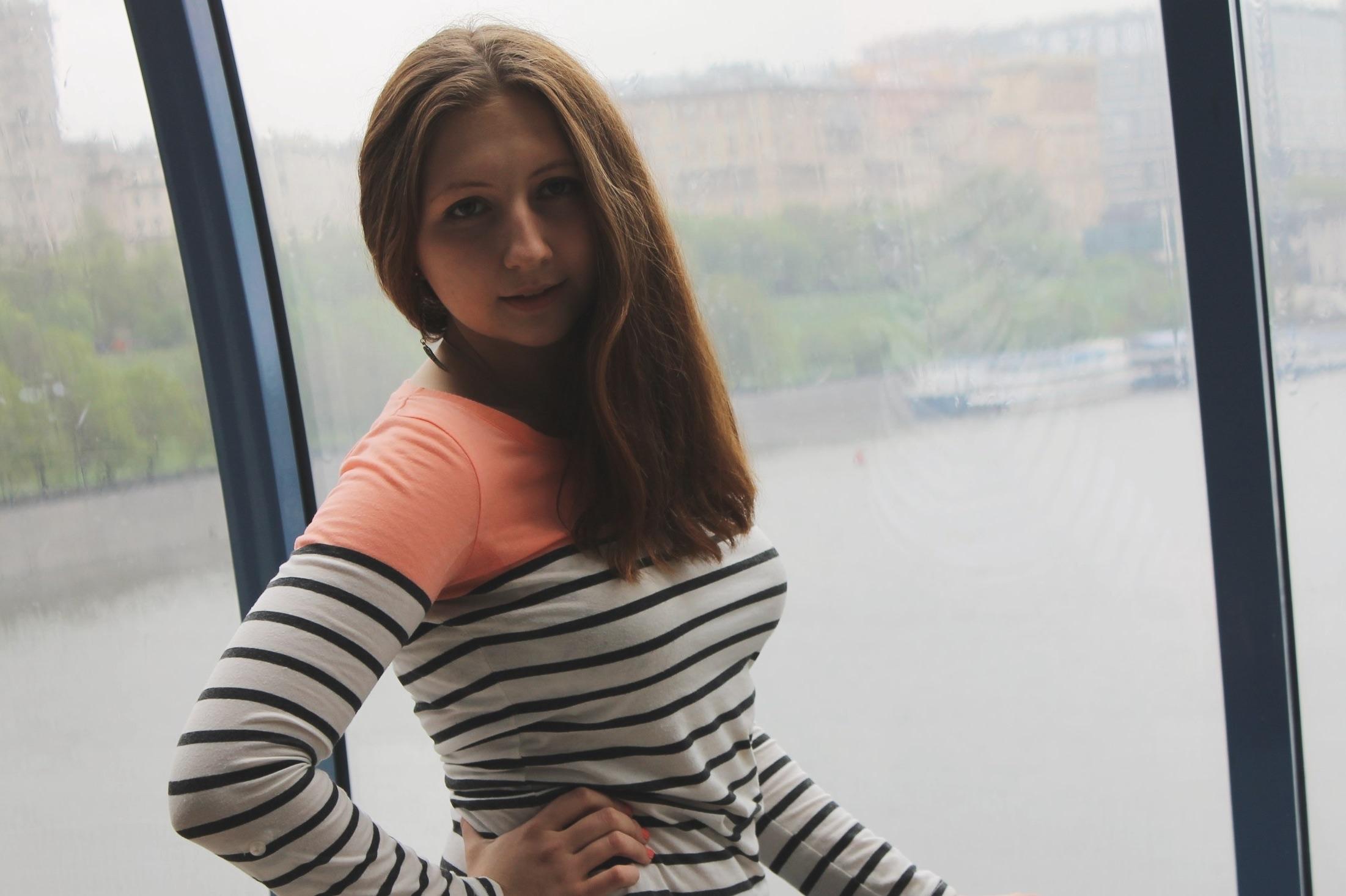 Богачева Софья Александровна